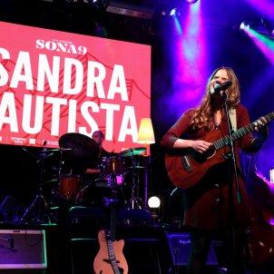 Sandra Bautista Sona 9 ACN