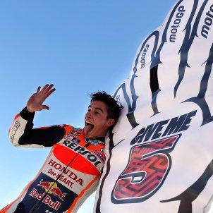 Marc Marquez MotoGP Valencia   EFE