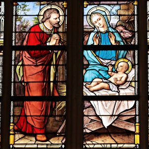 esglesia religio - pixabay lliure