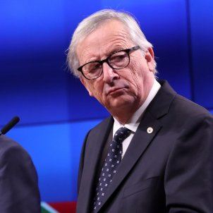 Juncker EFE