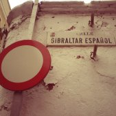 Carrer Gibraltar Español (José María Mateos)