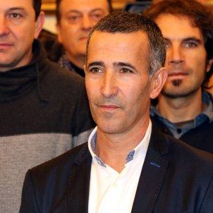 Alcalde Alcarràs Miquel Serra ACN