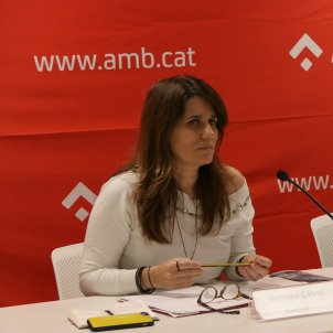 Gemma Calvet Eloi Badia AMB ACN