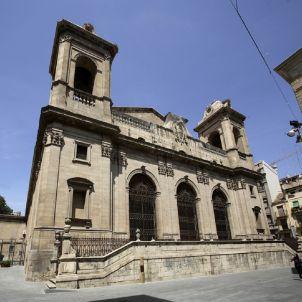 catedral lleida viquipèdia