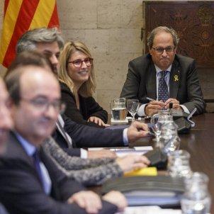 Torra Aragones espai de diàleg Generalitat - Sergi Alcàzar