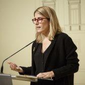 Elsa Artadi portaveu taula de dialeg - Sergi Alcàzar