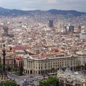 Pla general Barcelona - Bert Kaufmann