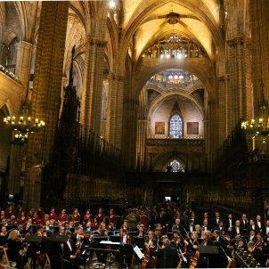 montserrat caballé catedral de barcelona acn