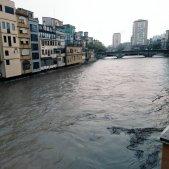 Riu Onyar Girona pluges - ACN