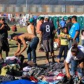 caravana migrante mexico efe