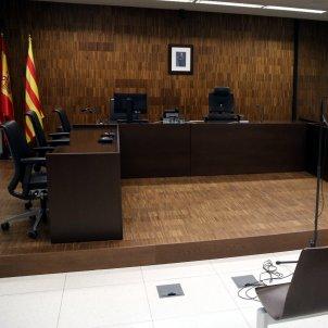 vaga jutges jutjat buit ACN