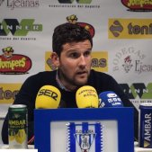 Gerard Albadalejo Lleida Esportiu