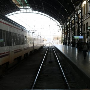 corredor mediterrani