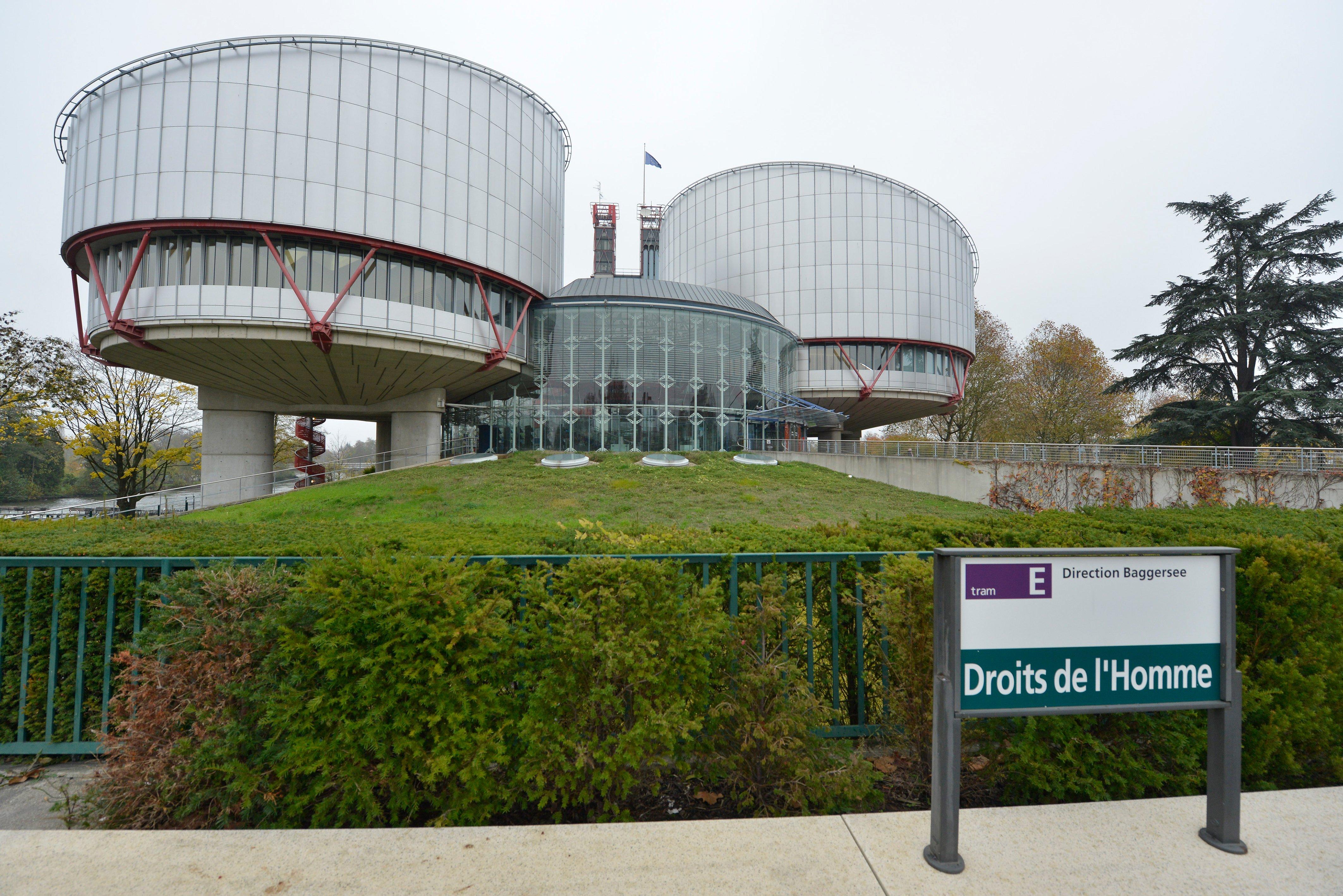 tribunal europeo derechos humanos acn