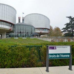 tribunal europeu drets humans acn