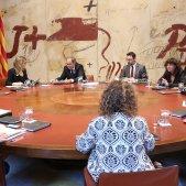 Reunió govern - ACN
