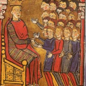 Test 33. Els primers comtes catalans independents. Font de la il·lustració Viquipèdia