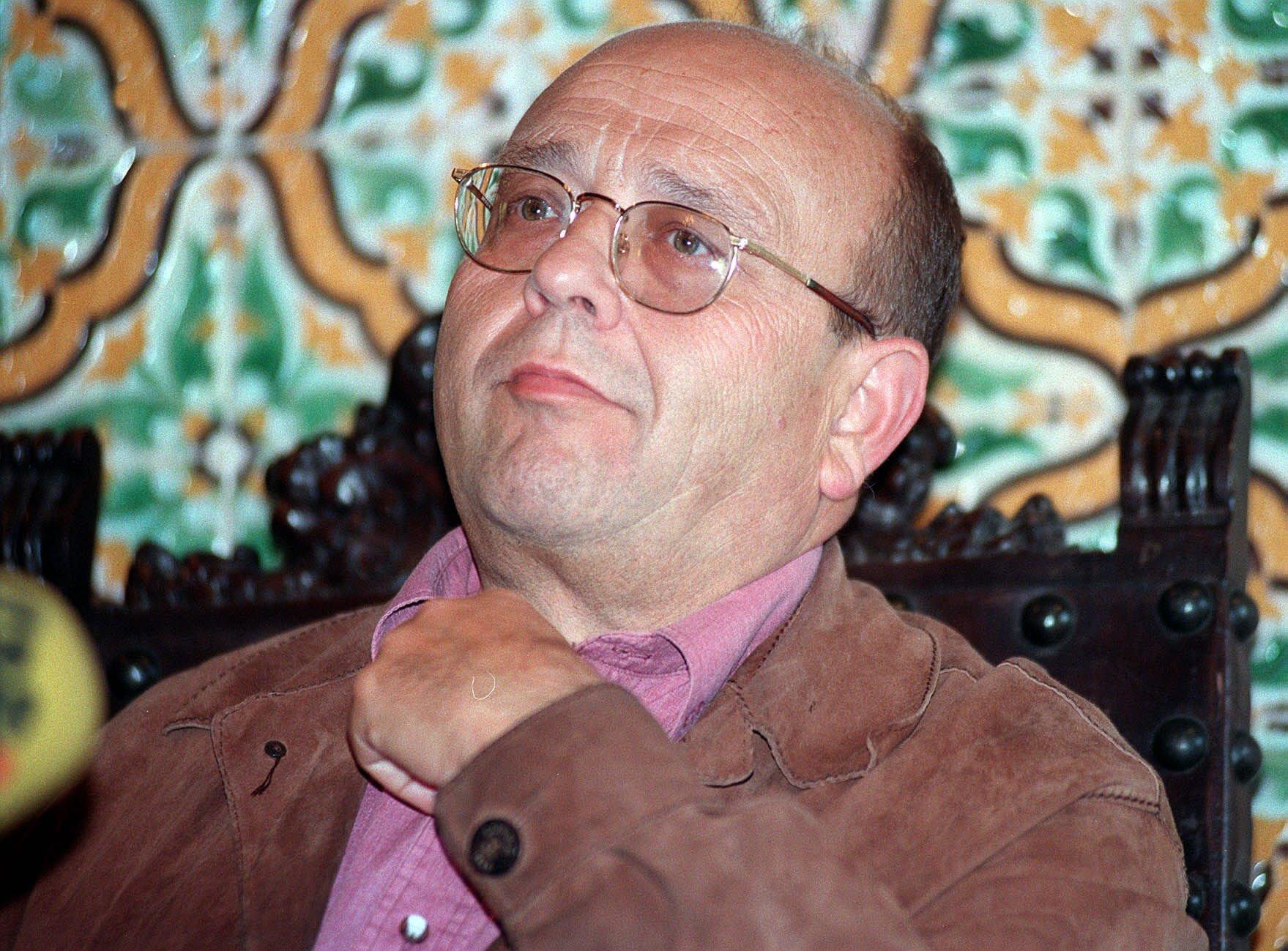 Manuel Vázquez Montalbán gastronomia efe
