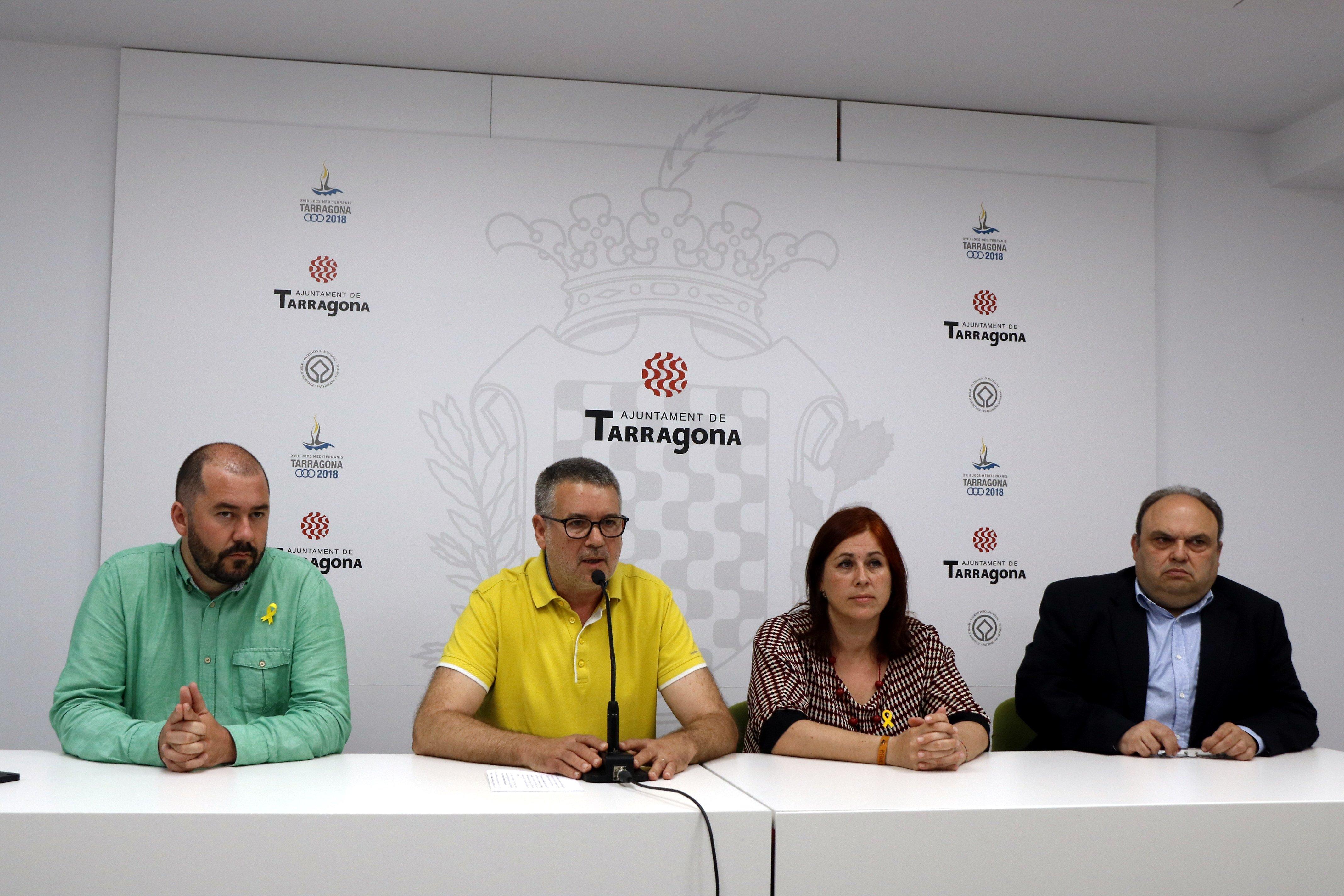 ERC Tarragona - ACN