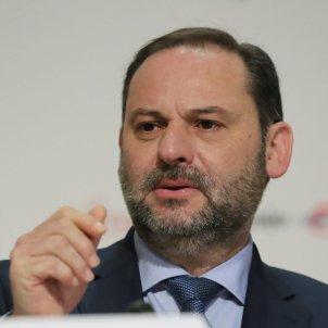 Ministre Foment Jose Luis Ábalos - Efe