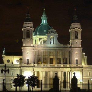 catedral-almudena-madrid-EFE