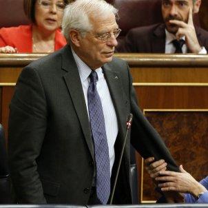 borrell congres diputats efe