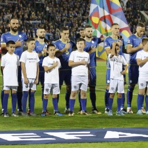 Kosovo futbol @NOCKOSOVO