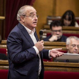 ERC Josep Bargalló   Victor Serri