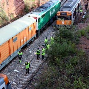 tren vacarisses descarrilat ACN