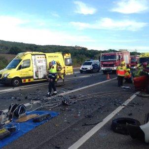 Accident N 340 22 novembre