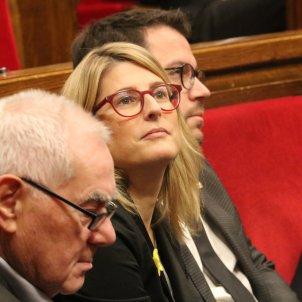 maragall artadi aragones parlament - acn