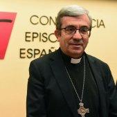 Luis Arguello secretari general conferència episcopal espanyola Efe