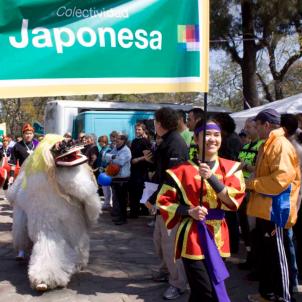 Festival colectivitats Buenos Aires Viquipedia