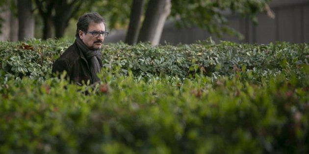 Albert Sanchez Piñol - Sergi Alcàzar
