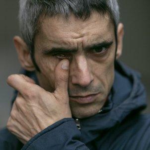 Roger Español - Sergi Alcàzar