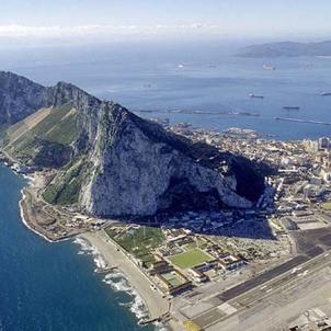 Gibraltar Viquipedia