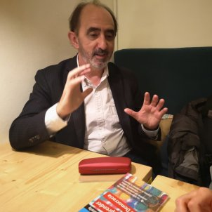 Danniel Innerarity comprender democracia portada laia borges gedisa