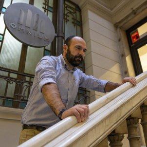 Marcel Mauri - Sergi Alcàzar