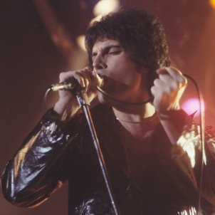 Freddie Mercury Wikimedia - Carl Lender