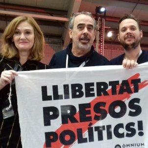 partit comunista frances presos politics
