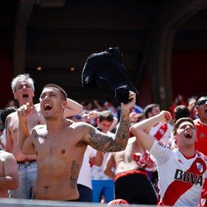 Aficionats River Plate EFE