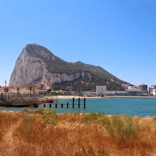 Gibraltar Pixabay