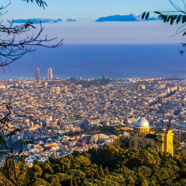 barcelona ciutat pixabay