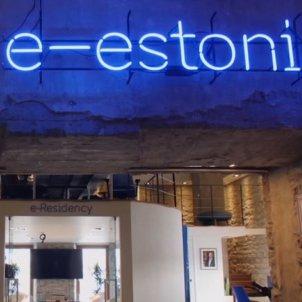 E Estonia