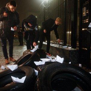 ucrania crisis efe