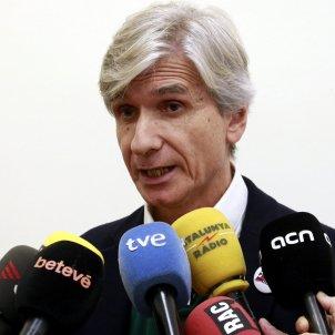 Josep Maria Argimon director ICS ACN