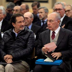 Rodrigo Rato al judici cas Bankia EFE
