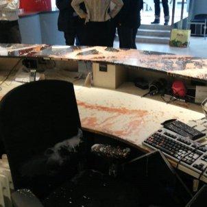 cambra propietat urbana okupes atac CAMBRAPROP