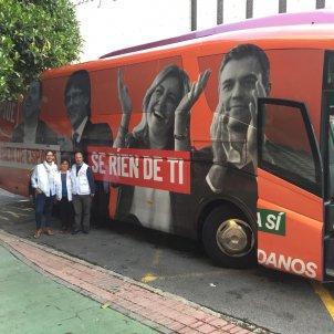 autobus ciutadans andalusia