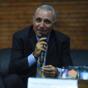 Hristo Stóitxkov EFE